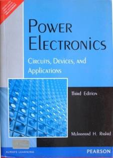 Power Electronics: Buy Power Electronics by Rashid Muhammad H  at