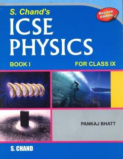 S Chand's ICSE MATHEMATICS BOOK I FOR IX 01 Edition: Buy S