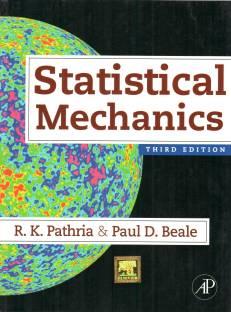 Statistical Mechanics/3rd EDN.