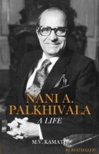 Nani A. Palkhivala