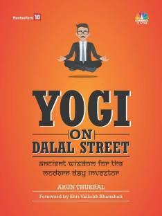 YOGI On Dalal Street