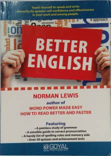 Better English