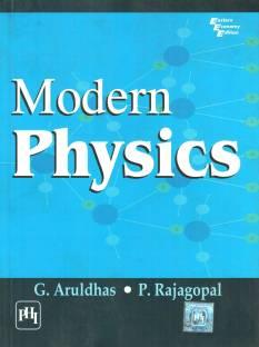 Modern physics book by murugesan
