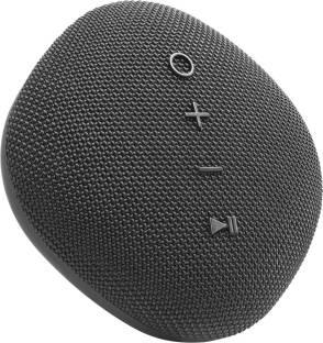 Mivi BS10MS-BK 10 W Bluetooth Speaker