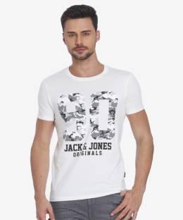 d448e6c83552 UCLA Solid Men's Polo Neck White T-Shirt - Buy White UCLA Solid ...