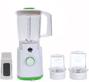 BMS Lifestyle MIXER JUICER Speed Blender Mixer Juicer System with Multi Purpose Use for Kitchen & FREE...