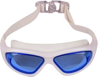 47b91b7c1309 Cressi CLEAR   PINK MINI COBRA Swimming Goggles - Buy Cressi CLEAR ...