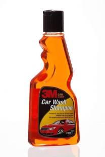 3M Auto Specialty 250ml Car/Bike Shampoo Car Washing Liquid