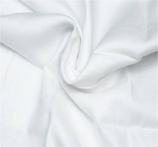 Ivo Gini Italy Linen Solid Shirt Fabric Price in India - Buy