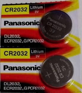 Panasonic PanasonicCr2032  Battery