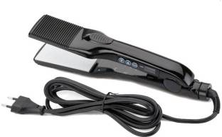 Chaoba 9210 LCD FLAT IRON PROFESSIONALHAIR STRAIGHTNER HEALTHY SILKY SMOOTH STRAIGHT Hair Straightener