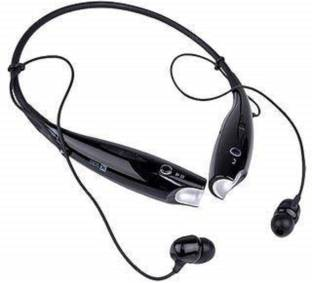 AZACUS HBS-730 Wireless Bluetooth Stereo Headset with Call Functions Bluetooth Headset