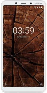 Nokia 3.1 Plus (White, 32 GB)