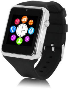 DARSHRAJ A-1 BLACK 019 phone Smartwatch