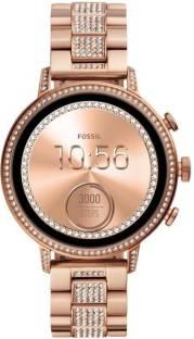 FOSSIL 4th Gen Venture HR Smartwatch