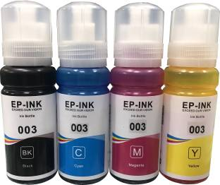 Epson EPSON L3110 / L3150 INK YELLOW Single Color Ink Toner