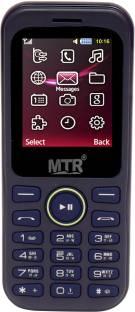 MTR Mt313