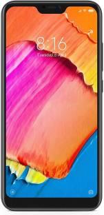 Redmi 6 Pro (Black, 32 GB)
