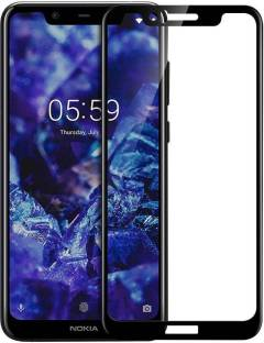 CEDO XPRO Edge To Edge Tempered Glass for Nokia 5.1 Plus