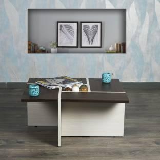 Akshni Ether Engineered Wood Coffee Table