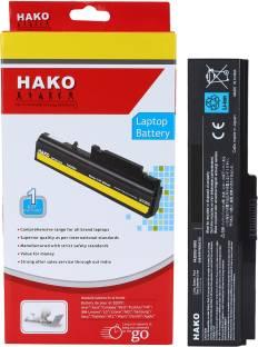 Hako Toshiba PA3817U-1BRS 6 Cell Laptop Battery
