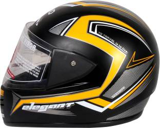 0d0a292f LS2 Helmet FF390-L Classic White Black Matt With Smoke Goggle+Clear ...