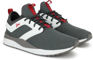 869383c97d82eb Puma Match Vulc Sneakers For Men - Buy Turbulence Color Puma Match ...