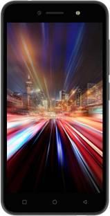 Itel A22 Pro (Midnight Black, 16 GB)