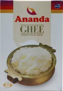 Ananda Ghee 100 ml Carton