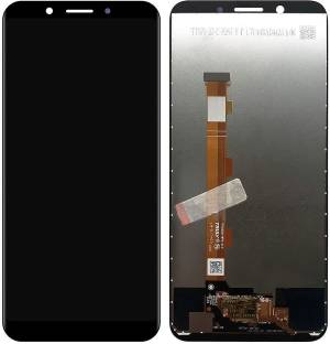 DRR LCD Mobile Display for Oppo A83 Price in India - Buy DRR LCD