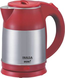 Inalsa Wow Electric Kettle