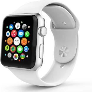 MindsArt A1 white 4G Smartwatch cum Mobilephone Smartwatch