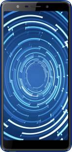Panasonic Eluga Ray 530 (Blue, 32 GB)