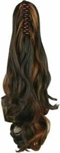 D-DIVINE Style  Extension Hair Extension