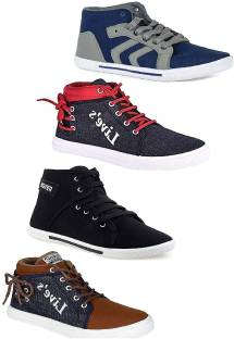 123b7c467332 Men s Footwear - Buy Men s Footwear   Shoes Sale Online at Best ...