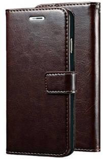 Krofty Flip Cover for Nokia 5.1