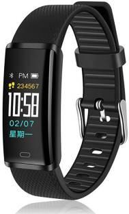 PTron Pulse Heart Rate & BP Sensor Smartband