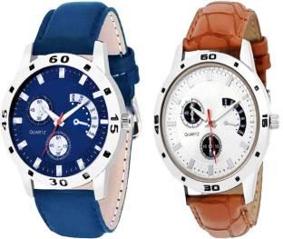 d9e42e0e108d Michael Kors blue8397 Michael Kors Men's Gage Brown Watch MK8362 Watch -  For Men
