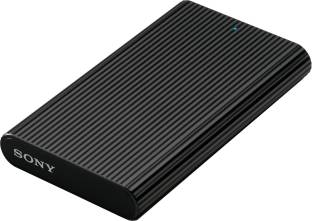 SONY 960 GB Wired External Solid State Drive