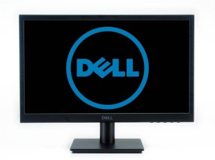 "Dell P2017H 19.5/"" LED FLATSCREEN WIDESCREEN DESKTOP POINT OF SALEMonitor READ AD"