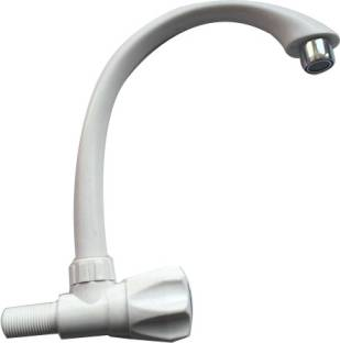 POLO SINK COCK Kitchen Mixer Faucet Wall Mount Installation Type