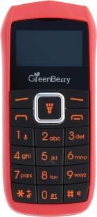 GreenBerry Nano