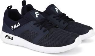 4f83d143fc11 Fila Memory Windstar Running Shoes For Men - Buy Blk