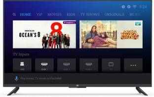 Smart Tv Buy Smart Tv Online At Best Prices In India Flipkartcom