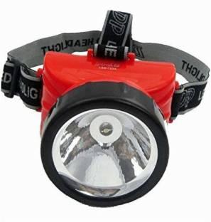NKZ 15 W High Power Headlight Emergency Light Outdoor Spotlight Headlamp / Rechargeable Camping Lamp /...