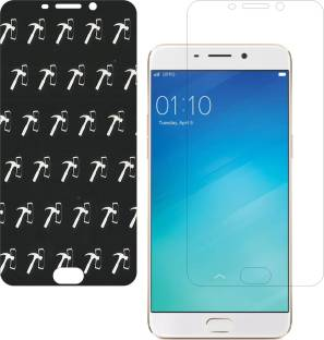 IndiForce Screen Guard for OPPO F1 Plus