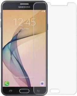 Bizone Tempered Glass Guard for Samsung Galaxy J7 Nxt