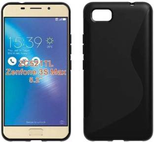 BIZBEEtech Back Cover for Asus Zenfone 3s Max