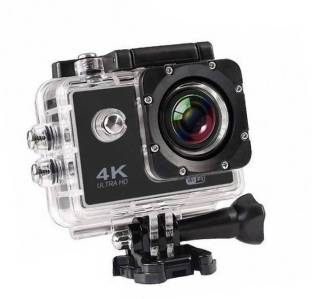 OSRAY Action Camera 4K Sports Action Camera Portable Package,12MP Ultra HD 30M Waterproof DV Camcorder...