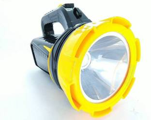 Amaze Extra Power Wide Focus Bright 25 Watts Heavy Duty Long Range Fast Charge Emergency Torch